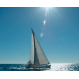 Ibiza and Barcelona sailing charter